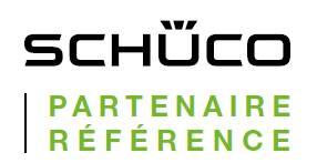 """Résultat de recherche d'images pour """"logo schuco partenaire reference"""""""