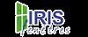 Iris Fenetres Logo