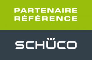 Logo Partenaire Reference Schuco