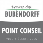 Logo Point Conseil Bubendorff