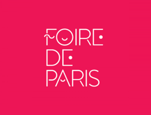 Rencontrez l'équipe d IRIS Fenêtres à la foire de Paris